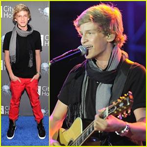 Cody Simpson Celebrates The Spirit of Life