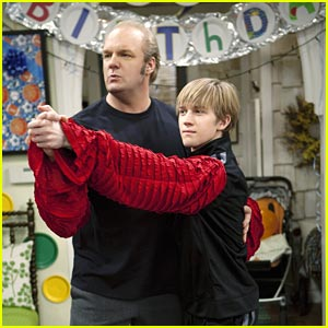 Jason Dolley &#038; Eric Allan Kramer: Tango for Two!