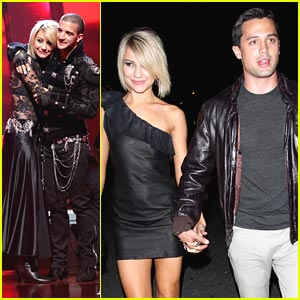 Chelsea Kane: Dancing With The Stars Top 5!