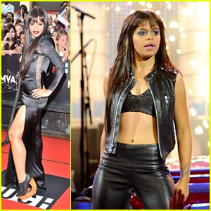Fefe Dobson WINS Ur Fave Video at MMVA Awards 2011