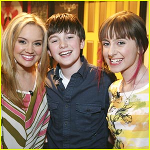 Greyson Chance Guest Stars on 'So Random!'