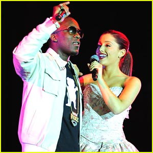 Ariana Grande: Best Birthday Bash Ever!