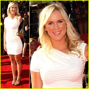 Bethany Hamilton: ESPY Awards 2011