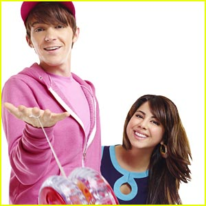 Daniella Monet & Drake Bell: 'A Fairly Odd' Interview, Part III