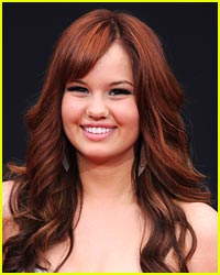 Debby Ryan Debuts New Tune!
