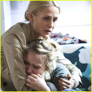 Emily Osment: New 'Cyberbully' Stills!