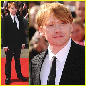 Rupert Grint: The Fans Are What It's All About