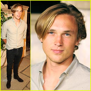 William Moseley: 'Ironclad' Out July 8th!