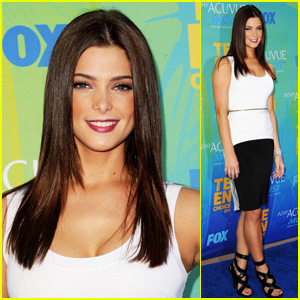 Ashley Greene - Teen Choice Awards 2011