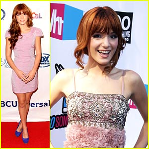 Bella Thorne: Imagen &#038; Do Something Awards!