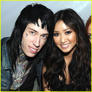 Brenda Song's Having A Baby!?