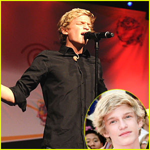 Cody Simpson Defeats The Label With Free Concert!
