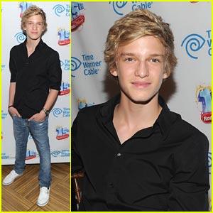 Cody Simpson: Radio Disney Birthday Jam!