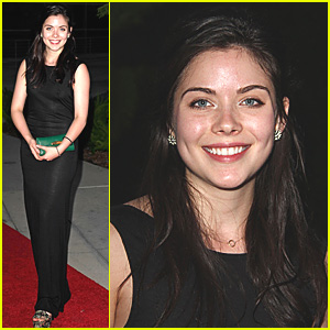 Grace Phipps: 'Fright Night' Fan