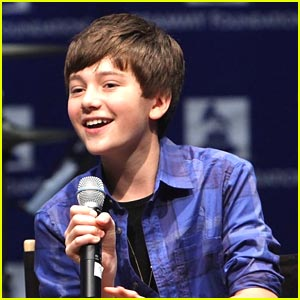 JJJ Book Club: Greyson Chance is 'Looking For Alaska'