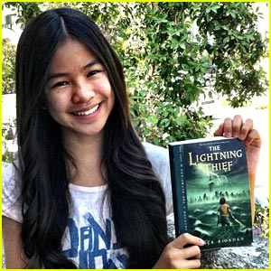 JJJ Book Club: Tiffany Espensen is an 'Olympian'