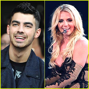 Joe Jonas: 'Dream Come True' Joining Britney Spears on Tour
