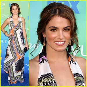 Nikki Reed -- Teen Choice Awards 2011