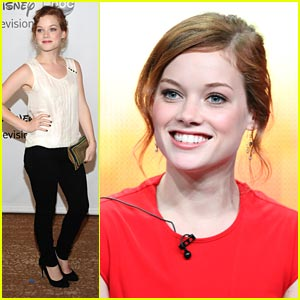 Jane Levy: 'Suburgatory' Star
