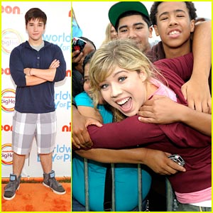 Jennette, Nathan &#038; Noah: Worldwide Day of Play in D.C.!