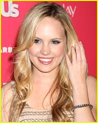 Meaghan Martin Reveals Halloween Plans