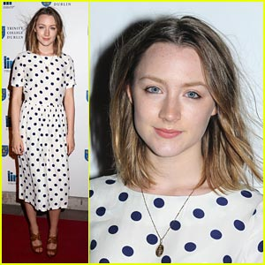 Saoirse Ronan: 'The Lir' Lady