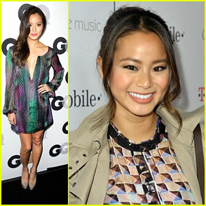 Jamie Chung: Google Music Launch