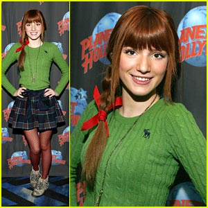Bella Thorne: Planet Hollywood Pretty