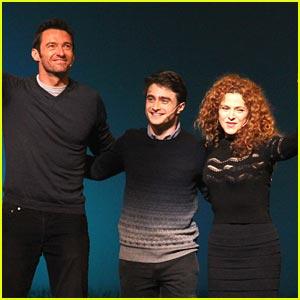 Daniel Radcliffe: Gypsy of the Year 2011!