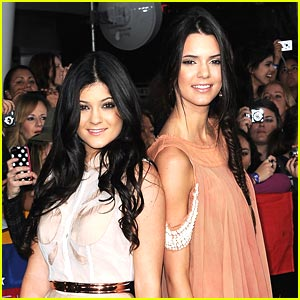 Kylie & Kendall Jenner: Glamhouse Jewelry Line Coming!