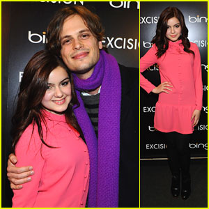Ariel Winter: 'Excision' at Sundance Film Festival