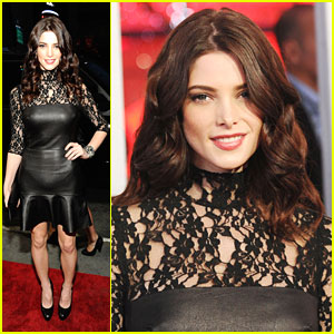 Ashley Greene: People's Choice Awards 2012
