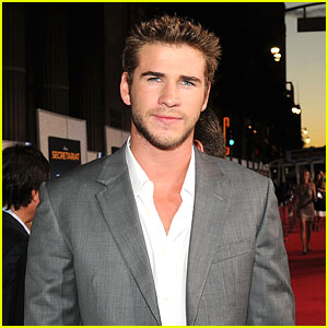 Liam Hemsworth: 'Empire State' Star