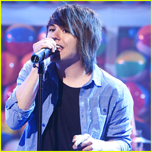 The Ready Set Gets 'So Random'