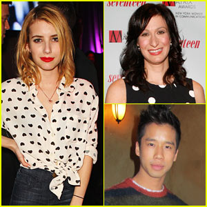 Emma Roberts: Are YOU Pretty Amazing?