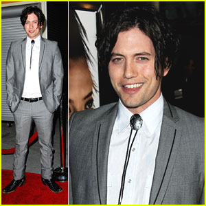 McG on Jackson Rathbone: 'He'll Be A Great Dad'