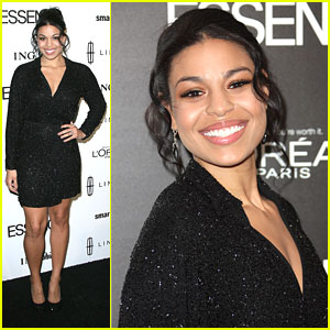 Jordin Sparks: 'Very, Very Blessed' to Know Whitney Houston