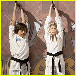 Leo Howard &#038; Olivia Holt: Reality Stars!