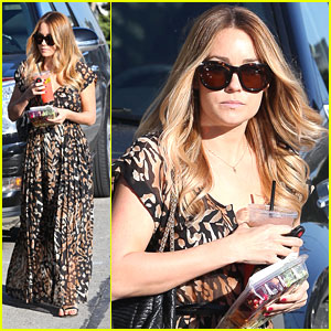 Lauren Conrad: Hyde Bellagio Birthday Bash This Weekend!