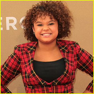 Rachel Crow: Nickelodeon & Columbia Records Deal!