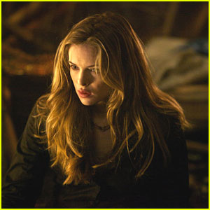 Danielle Panabaker: 'Grimm' Guest Star!