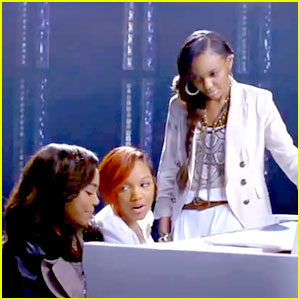 McClain Sisters - 'Rise' Video WATCH NOW!