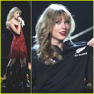 Taylor Swift & B.o.B. Collaboration Coming!