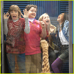 Jake Short: Trapped ANTs!