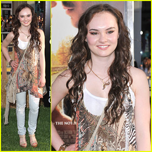 Madeline Carroll: 'The Magic of Belle Isle' Trailer!