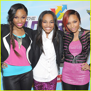 McClain Sisters To Perform at 2012 White House Easter Egg Roll