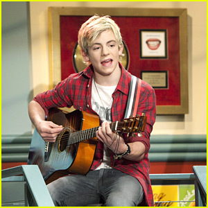 Ross Lynch: Bye, Bye Birdie