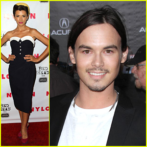 Tyler Blackburn Debuts 'Find A Way' on iTunes!