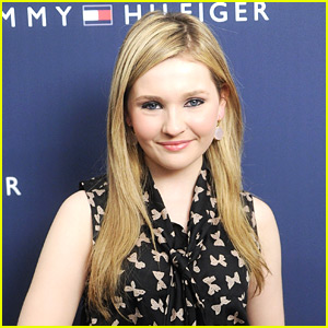 Abigail Breslin: 'Final Girl' Star
