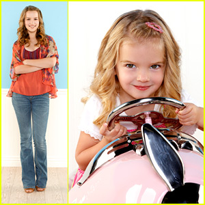 Good Luck Charlie: New Promo Pics!